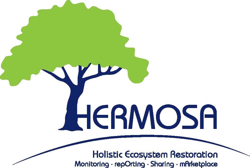 HERMOSA logo